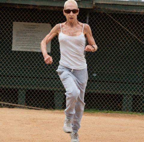 Bonnie Frankel Athletics